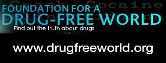 Foundation for a Drug Free world