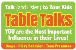 Taable talks