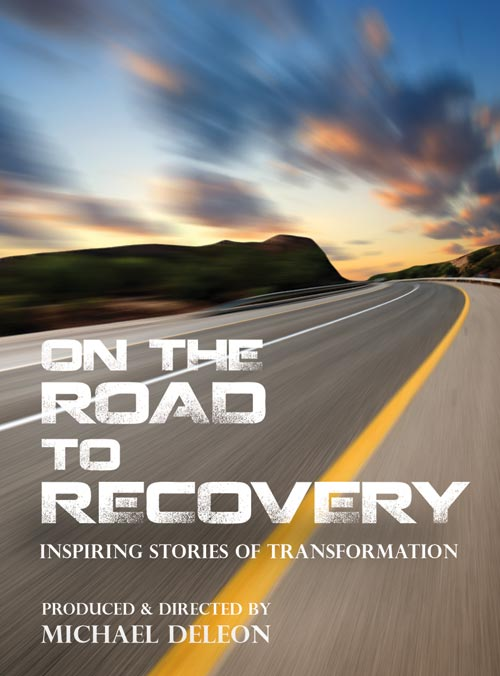 On The Road to Recovery cover