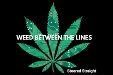 Weed Between the Lines