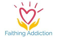 Faithing addiction
