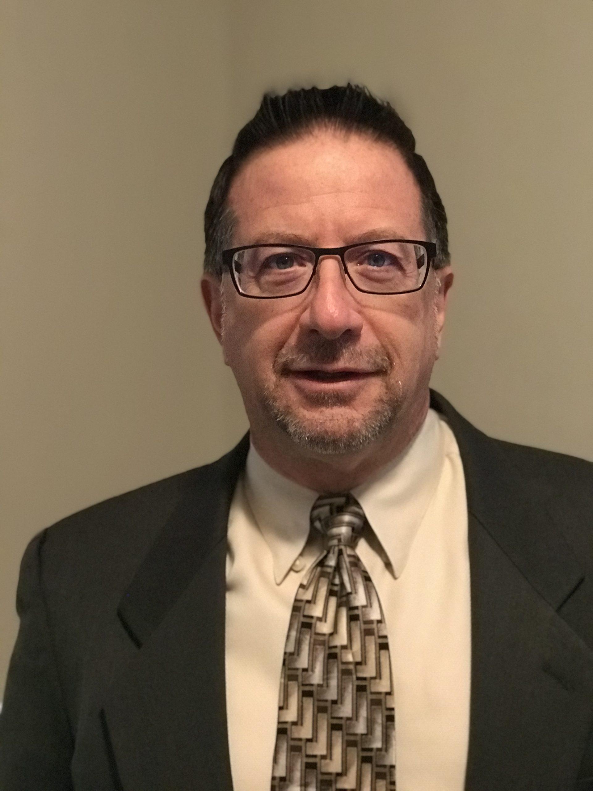 Director of Re-Entry Programs: August Ghilarducci
