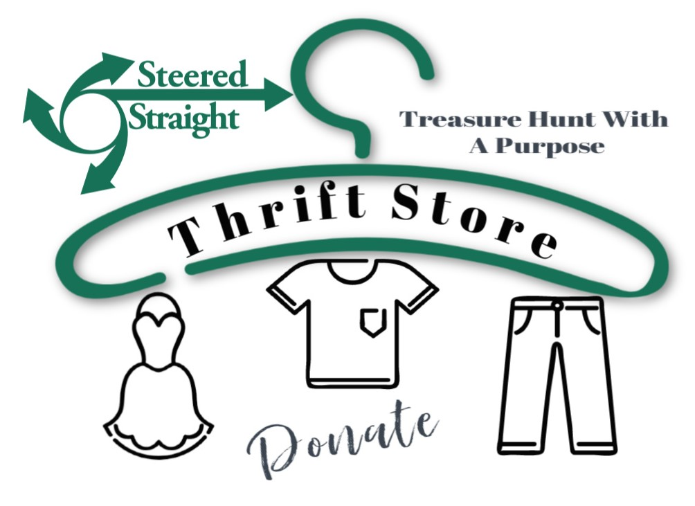 Steered Straight Thrift Store