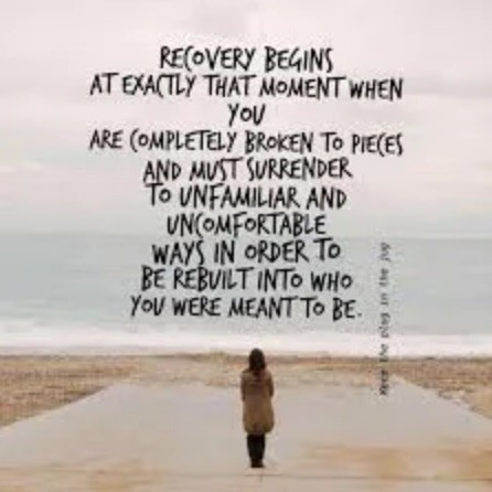 Recovery Army blog post featured image